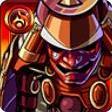紅の妖刀 ムラマサ