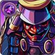 闇の妖刀 ムラマサ