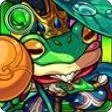 蛙の王子 ケロン