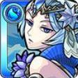 雪の女王フリーズ