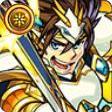 決戦の聖勇者 ロイゼ