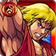紅蓮の格闘王 ケン