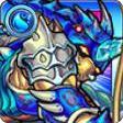 巨大鋏獣ブルーロブスター