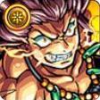 激雷の武神 タケミカヅチ