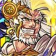 全知全能の最高神 ゼウス