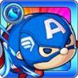 スーパーヒーロー キャプテン・アメリカ