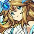 智慧と武勇の聖女神 アテナ