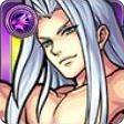 片翼の天使セフィロス