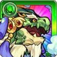 秩序の守護神獣 ガラゴーラ