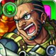 戦野の猛獣 バーボン軍曹