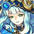 幼き命の守護女神 アルテミス