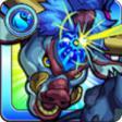 魔眼の怪獣 カトブレパス