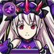 黒神サヤ 【闇武】