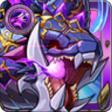 魔海獣 ドラギロス
