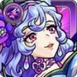 花ノ国の精 紫陽花