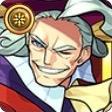 海賊船長 ヴィラン・バッハ