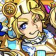 妄想王国名誉騎士 ドン・キホーテ