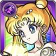 月の王女 プリンセス・セレニティ