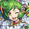 壮美なる新春の大天使 ガブリエル