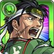 六番隊組長 井上源三郎
