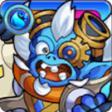 狂乱の帝国博士 ウトイザ