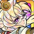 輝かしき純真の巫女 真珠