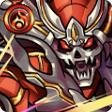 異界の黒炎総統 デスアーク