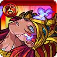 魂を絡め取る復讐の冥界神 オシリス