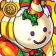 クリスマスの怪傑 ホワイト☆さむ