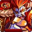 炎落の悪魔 アスモデウス